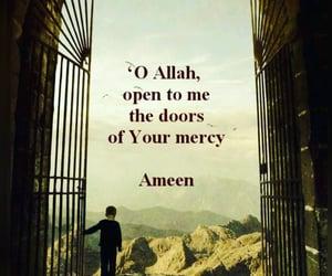 allah, forgiveness, and quran image