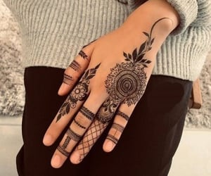 mehndi designs image