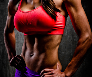 abs, body, and health image