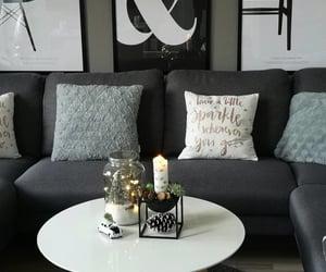 black, Blanc, and grey image