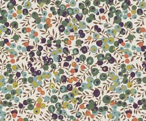 berry, floral, and liberty london image