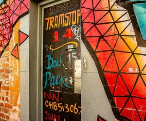 backpackers melbourne image
