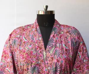 robes, women fashion, and bridesmaid gift image