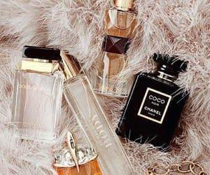 perfume, chanel, and fashion image