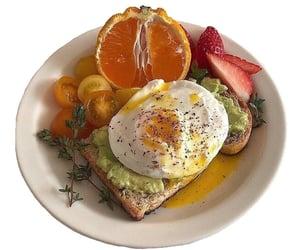 aesthetic, aesthetics, and breakfast image