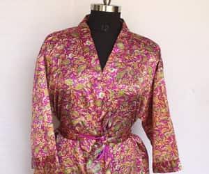 kimono, swimmingcostumes, and robes image