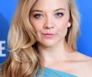 actress, blue eyes, and eyebrows image