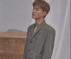 Chen, exo, and exom image