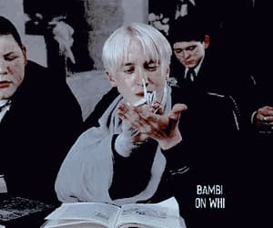 bambi, harry potter, and draco image