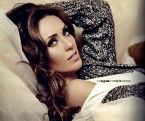 Anahi, beautiful, and celebrities image