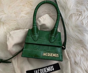 bag, brand, and fashion image