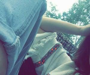 girl, snap, and snapchat image
