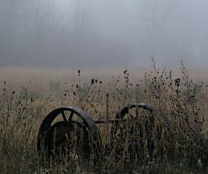 aesthetic, dark, and farm image