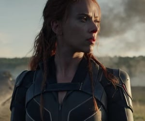 Avengers, robert downey jr, and black widow image