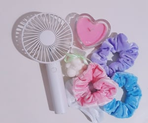 aesthetic, fashion, and hair accessories image