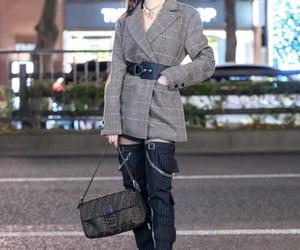 fashion, Harajuku, and japanese streetwear image