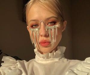 fashion, cosmetics, and girl image