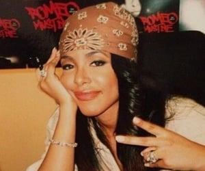 aaliyah and beauty image