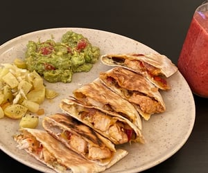 food, homemade, and mexican image