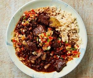 stew, salsa, and brazilian food image