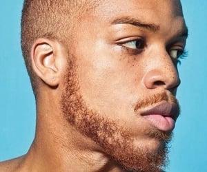 black man, boy, and fashion image