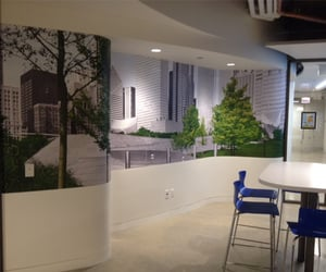 wall graphics and office wall graphics image