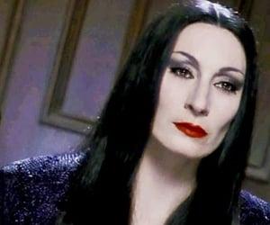 Morticia Addams image