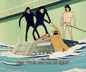 inspector, goemon ishikawa xiii, and lupin the third part ii image