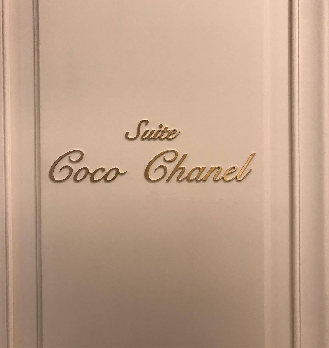 chanel, coco chanel, and suite image