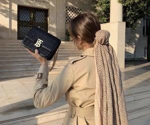 bag, clothes, and headband image