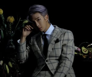 kpop, namjoon, and model image