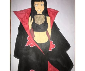 anime, uchiha, and art image