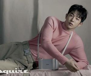 kpop, nam joo hyuk, and oppa image