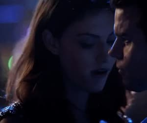 dance, The Originals, and phoebe tonkin image