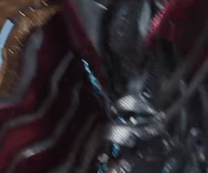 gif, iron man, and infinity war image