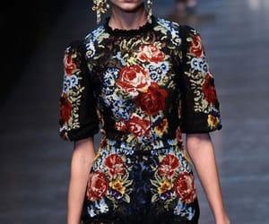 baroque, dolce gabbana, and Dolce & Gabbana image