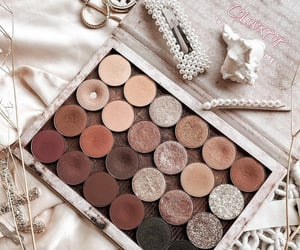 beauty, accessories, and makeup image