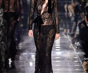 fashion show, kendall jenner, and model image