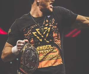 wwe, kyle o'reilly, and undisputed era image