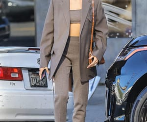 aesthetic, bags, and blazers image