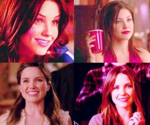 brooke davis, oth, and one tree hill image