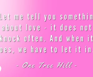 brooke davis, love, and one tree hill image