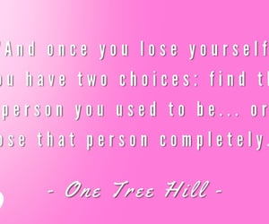 brooke davis, one tree hill, and quotes image