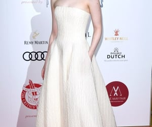 actress, beauty, and Elle Fanning image