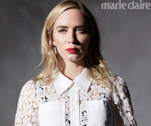 Emily Blunt, girl, and pretty image