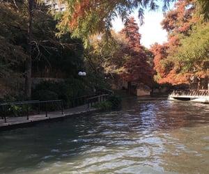 fall, San Antonio, and Texas image