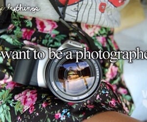 cameras, goals, and photography image