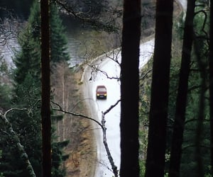 autumn, goals, and roadtrip image