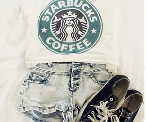 addiction, coffee, and shoes image