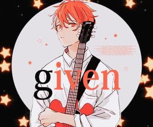 anime, Boys Love, and manga color image